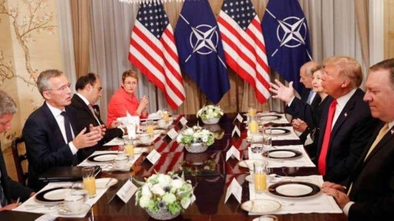 Как Россия скупает НАТО и всех остальных
