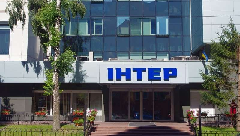 Еврейская хунта оштрафовала украинский телеканал за трансляцию концерта ко Дню Победы