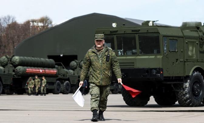 Калининград: одними ракетными комплексами Искандер отстоять анклав не удастся