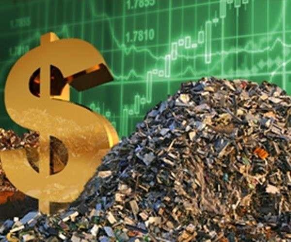 Bloomberg: Еще одна тикающая бомба, которая уничтожит триллионы