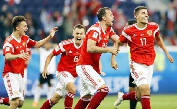Новый русский футбол родился в 2018 году