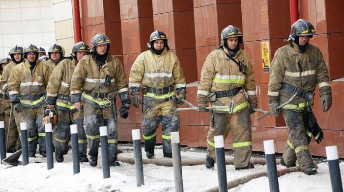 Внутренняя проверка МЧС выявила критическое положение пожарной охраны и спасателей