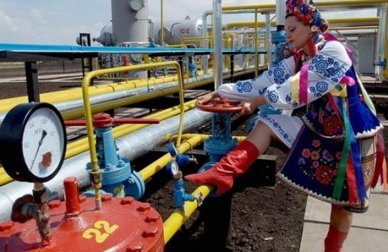 Украине предложили продать рассыпающуюся ГТС российскому «Газпрому»