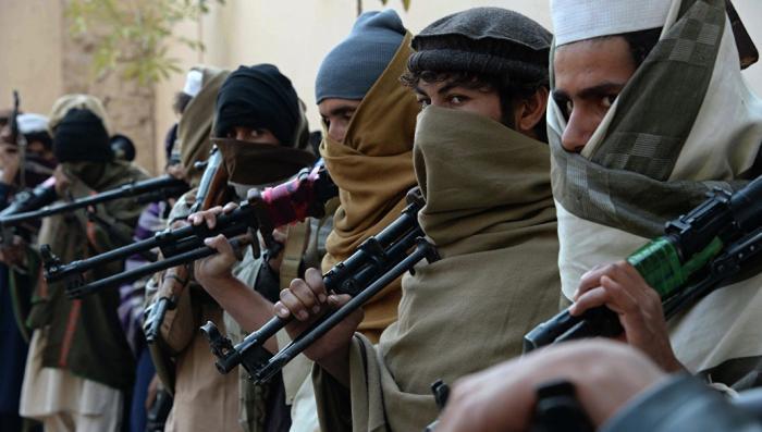 МИД России уличил Пентагон, как «фактического спонсора» талибов