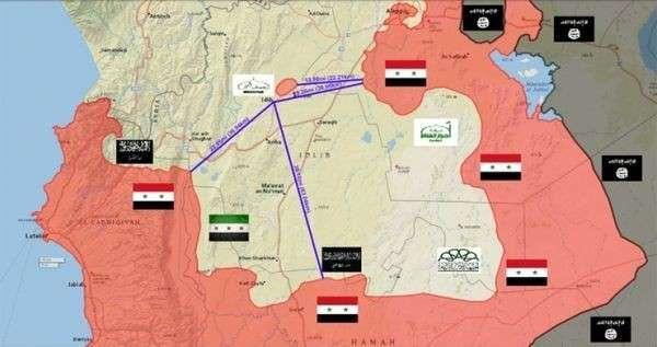 Победы Асада на юге Сирии в контексте встречи Путина с Трампом