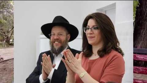 Еврейская секта ХаБаД Любавич. Взгляд на еврейский фашизм изнутри