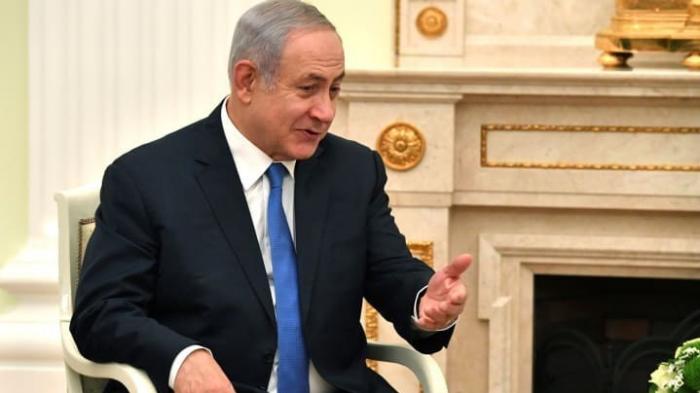 Беззастенчивый лгунишка Нетаньяху заявил, что Израиль не будет мешать Асаду