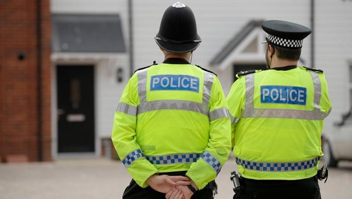 Британская полиция сообщила об «инциденте» с мужчиной в Солсбери накануне пятницы 13-го