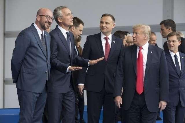 Отъём Трампом денег у Мирового Правительства как закономерная фаза отхода от глобализации