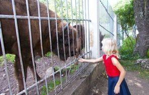 Где в России можно отдохнуть семьей за 10 тысяч рублей