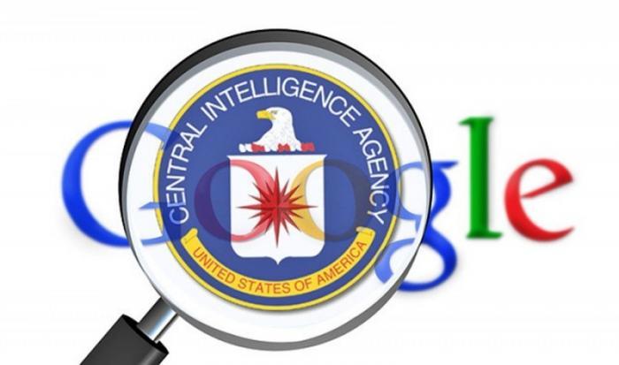 Гугл наращивает группировку в России