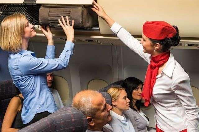 Теперь «билет» для этого чемодана стоит почти столько же, сколько для его хозяина.