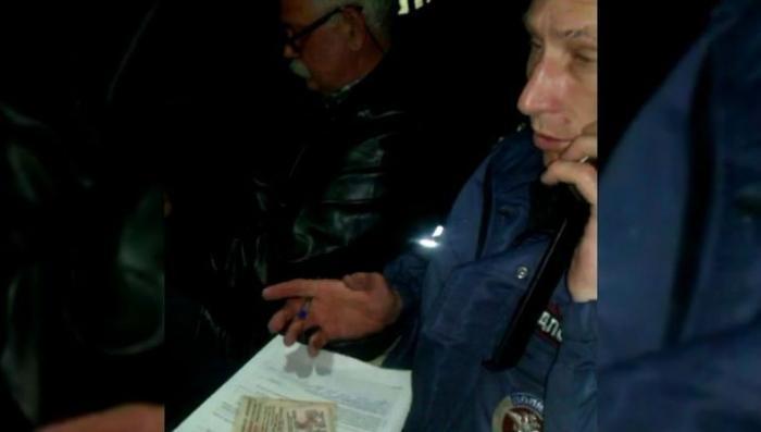 Внимание фокус: один звонок главы районной ГИБДД и пьяный водитель на свободе