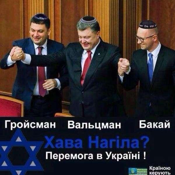 Какая часть Украины нужна России на самом деле?
