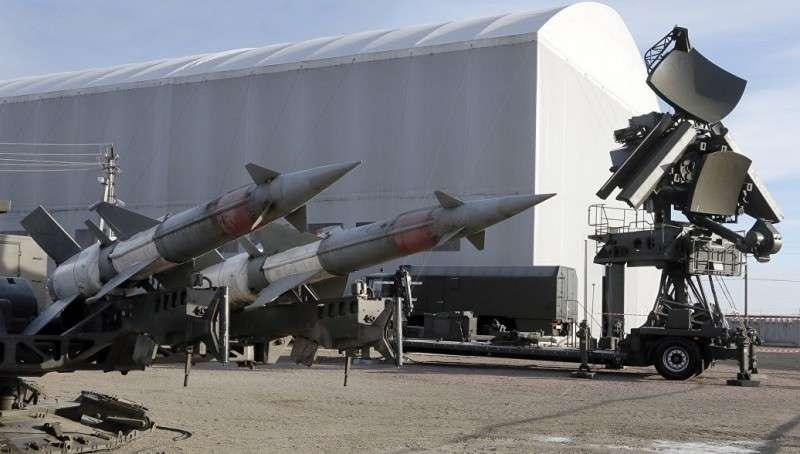 Украинский генерал признался, что ПВО на Украине находится в плачевном состоянии