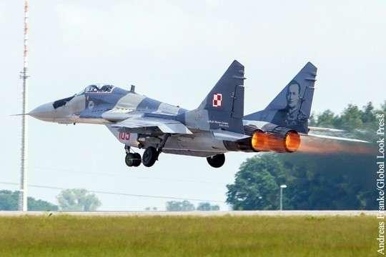 Страны НАТО не особо хотят расставаться с советским оружием