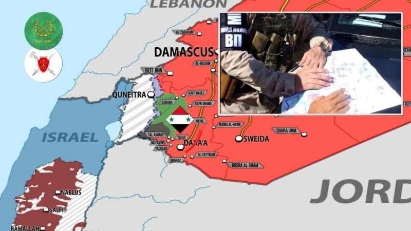 Сирия. Встреча президента России с представителями Ирана и Израиля
