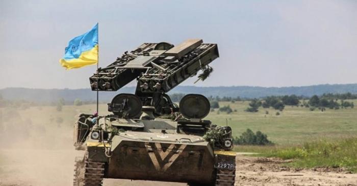 Деградация украинской ПВО стримительно набирает обороты