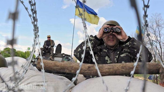 Сборная России по биатлону «пришла уничтожить» карателей ВСУ, паникуют в незалежной