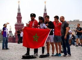 Москва глазами москвича. Жить стало комфортнее
