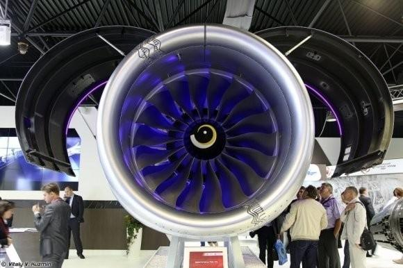ВРоссии изобрели способ «выращивания» авиадвигателей