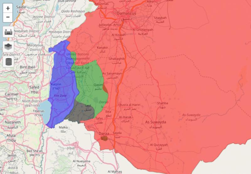 Сирия: Юго-Западный фронт наёмников США и Израиля разгромлен, что дальше?