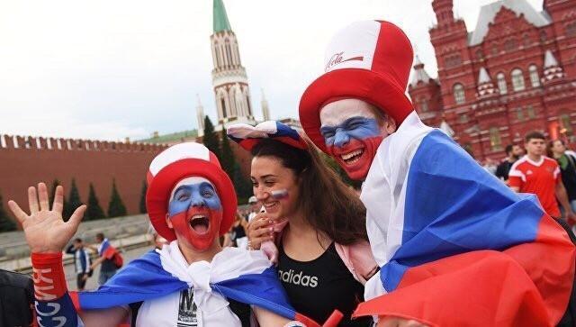 Из наблюдений за миром гостеприимной, но труднодоступной России