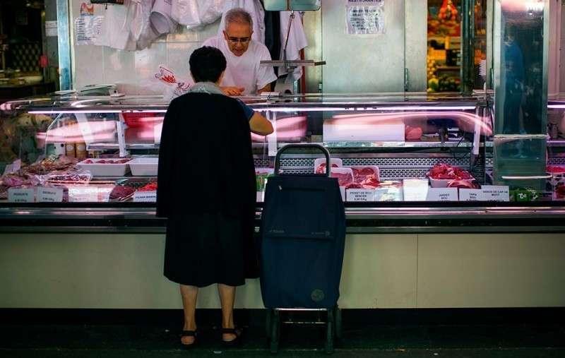 В России изменятся нормы по антибиотикам в молоке и мясе