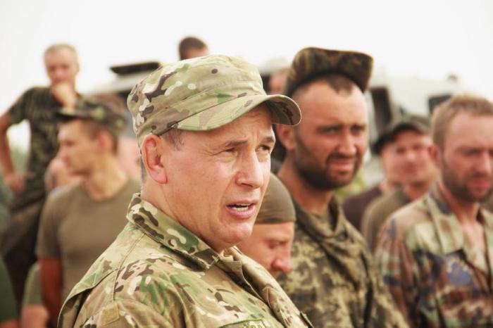 Министр атомной войны: почему Пётр Порошенко не отправляет в отставку Валерия Гелетея