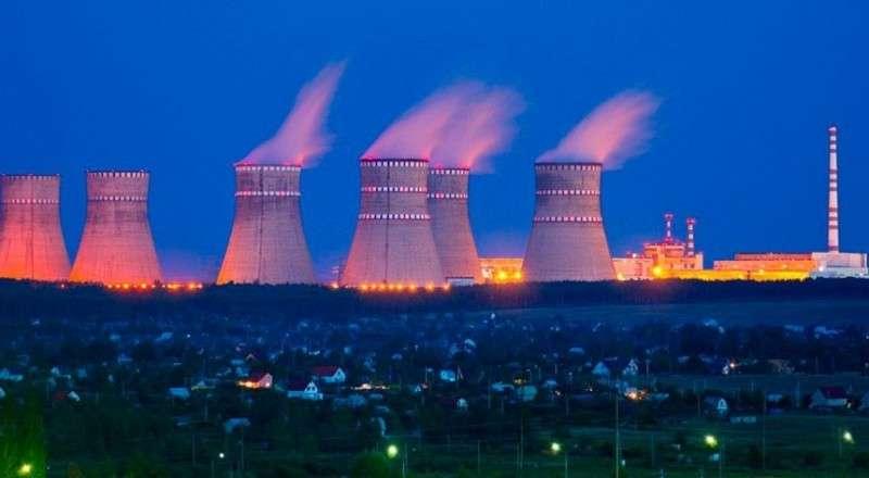 Россия и Китай используют строительство АЭС для завоевания глобального доминирования