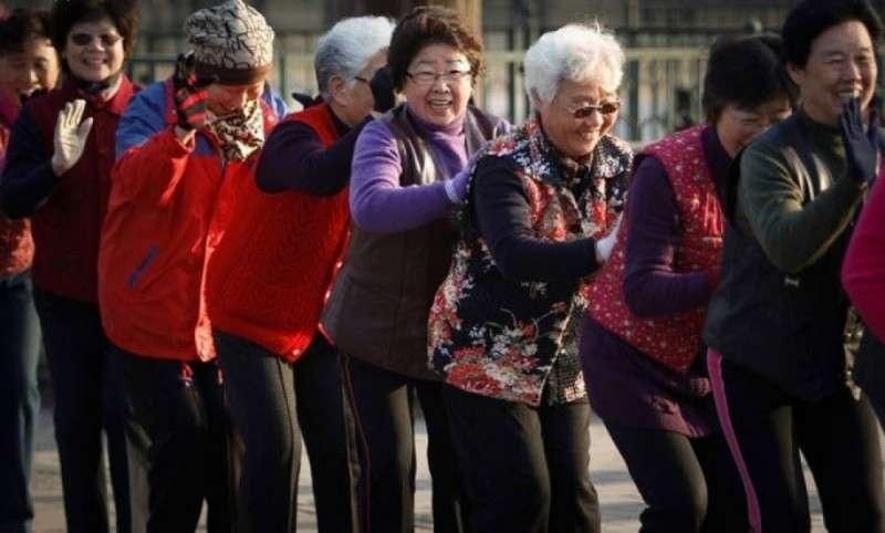 Как на самом деле устроена пенсионная система в Китае?