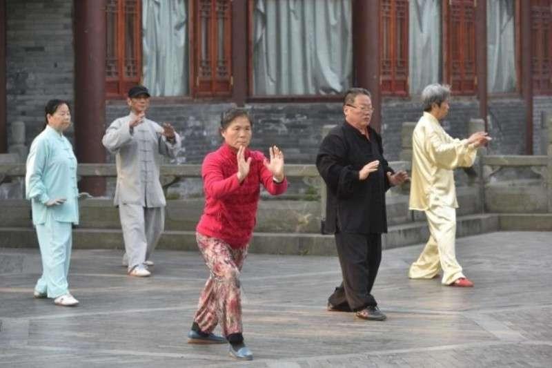 Почему нам лгут о пенсиях в Китае