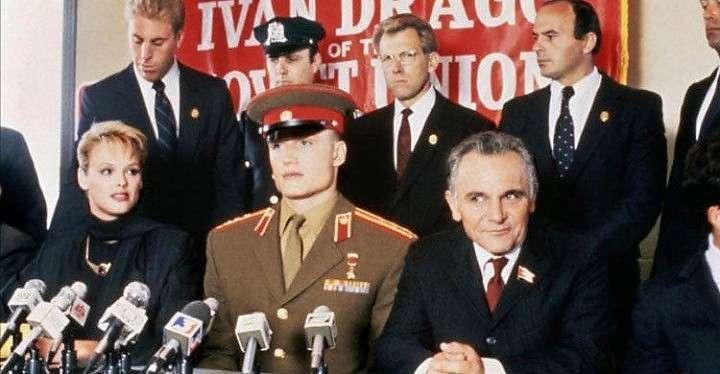 «Ужасные русские» возвращаются в Голливуд