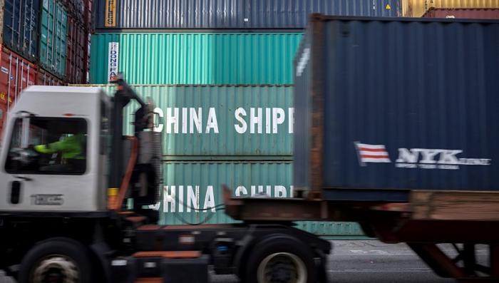 Китай подал иск в ВТО защищаясь от санкций США