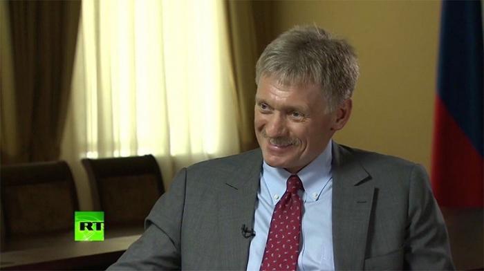 Дмитрий Песков рассказал о переговорах Путина и Трампа, ядерном паритете и геополитике