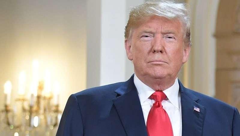Дональд Трамп назвал встречу с Владимиром Путиным «хорошим стартом для всех»