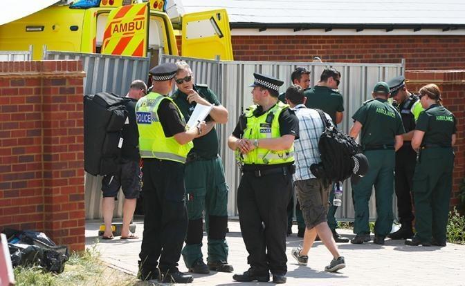 Отравление в Эмсбери: дело бомжей и майдаунов от спецслужб