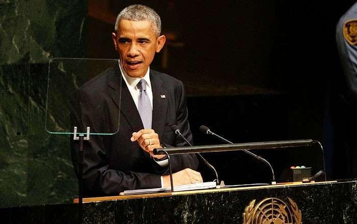 Нефтегазовая «ось зла» Обамы. Вирус Эболы, террористов ИГИЛ и Россию связывает интерес США к мировому контролю над углеводородами