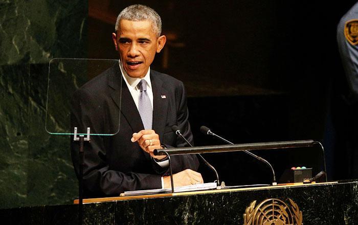 Нефтегазовая «ось зла» Обамы миротворца