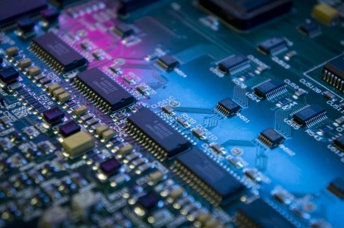 Госкорпорация Ростех запустили производство элементов для отечественных микросхем