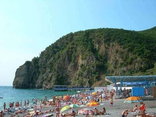 В Крыму перестал работать сервис Booking.com