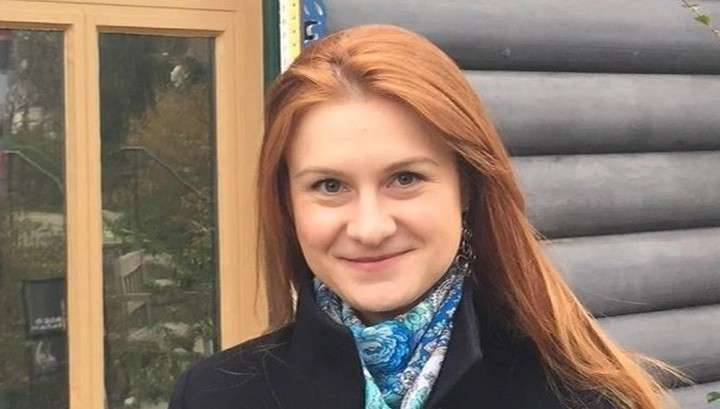 Выпускницу вуза из России Бутину-Путину подставили после встречи Путина и Трампа