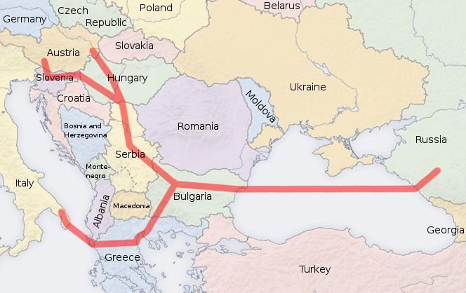 Сражение за Крым выиграно, но война продолжается