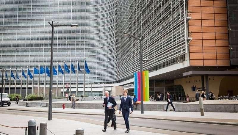 ЕС ввела защитные меры по импорту стали со всего мира