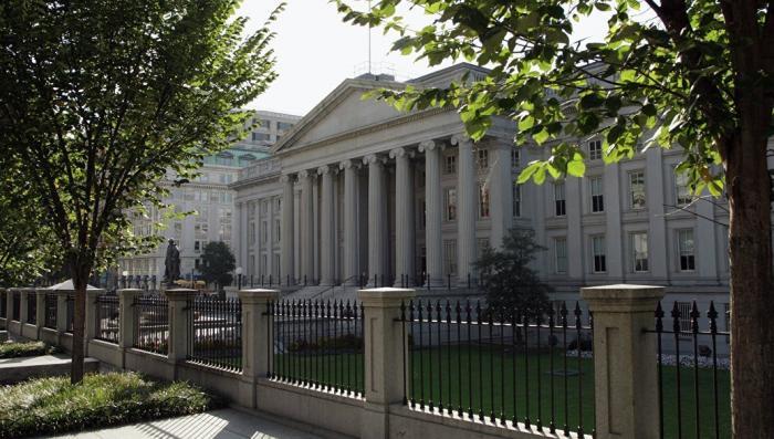 Россия сократила вложения в госдолг США в 11 раз!