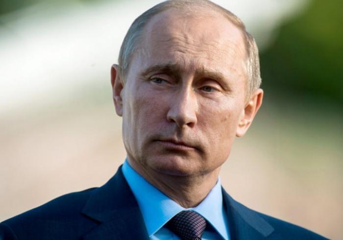 Владимир Путин: глобалисты «стараются дезавуировать встречу в Хельсинки»