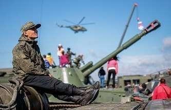 Ростех обнадёживает! Маскировка армии России выходит на новый уровень?