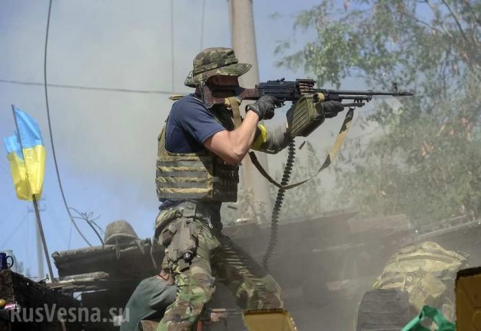 Владимир Путин заявил обугрозе обострения ситуации наДонбассе