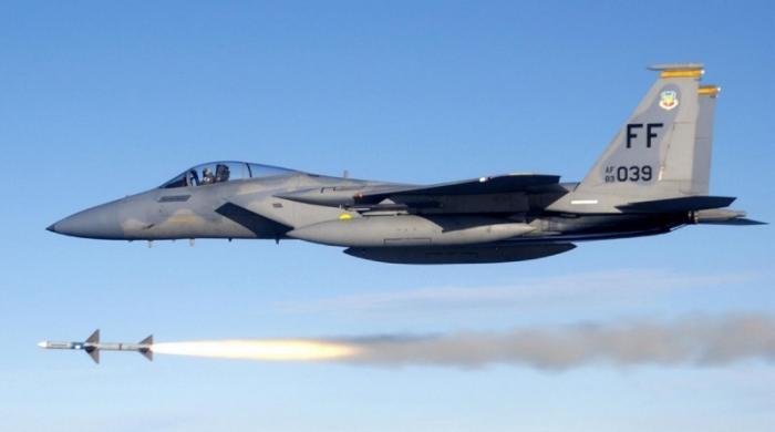 Боинг предлагает Дональду Трампу попилить бюджет новый F-15X