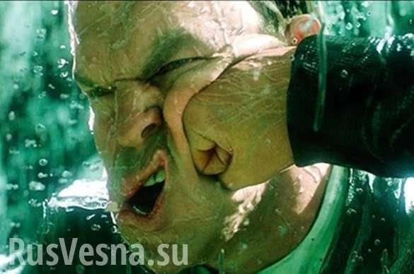 Карма настигла «героя»: подОдессой устроили самосуд наддебоширом, избившим пассажиров маршрутки (ФОТО, ВИДЕО 18+) | Русская весна